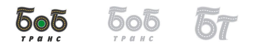 Боб-транс-лого