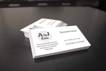 4-flyer-business-card-mock-up
