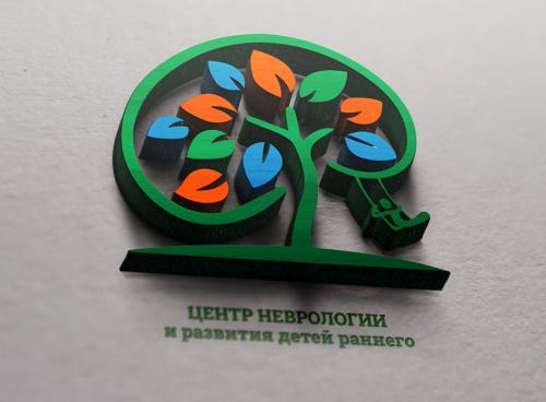 Лого ЦНИР
