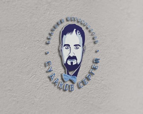 лого Судаков Сергей