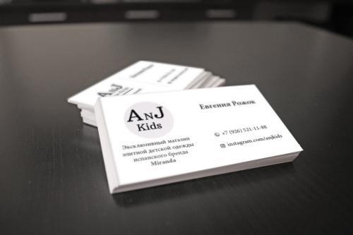 4-flyer-business-card-mock-up