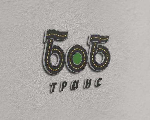 Логотип БОБ-транс